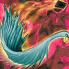 ちょっとしたコレクション!⑥ -ハーピィの羽根箒エラーカード-
