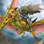 【遊戯王】ドラコニア関連をまとめてみた③ フレーバーテキストを訳してみた。