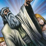 遊戯王で英語を覚えるNo.7 -神の宣告-②