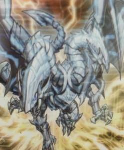 青眼の双爆裂龍