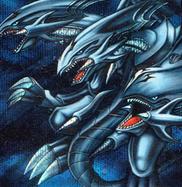 青眼究極竜