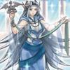 【遊戯王 新規カード考察】青き眼の巫女の効果が公開!・・・一体どんな強化を?