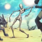 【遊戯王】 Strawmanは貴方の明ルい未来ヲ守りまス! by L.F.B Security inc. 【Kozmo ストーリー③】