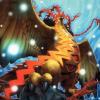 【遊戯王 新規考察】 EMオッドアイズ・ユニコーン また巨神鳥が出てくるのでしょうか・・・。