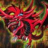 【遊戯王 ちょいこれ】 オシリスの天空竜 (GB4) のエラーカード!