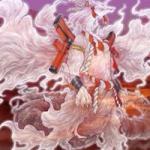 【遊戯王 新規考察】 幻竜族新規 龍大神 もう一声欲しかった・・・!