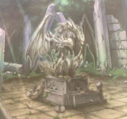 巨神竜の遺跡