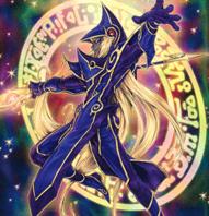 幻想の黒魔術師