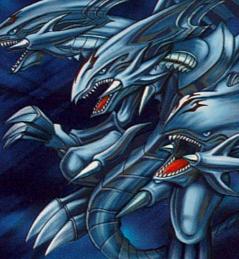 ブルーアイズアルティメットドラゴン