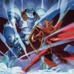 【遊戯王 海外の反応】 半魔導帯域 オーバーパワーか紙ペラか。