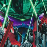 【遊戯王 雑記】 メタルフォーゼの破壊の使い道をちょっぴり考えてみた。