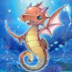 【遊戯王 新規考察】瑚之龍(コーラル・ドラゴン) レベル6シンクロの期待の星!