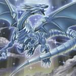 【遊戯王 雑記】 ココイチの遊戯王キャンペーンでブルーアイズをゲットしてきました!