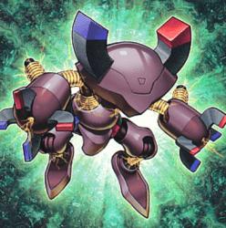 s_電磁石の戦士β