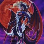 【遊戯王 新規考察】 No.24 竜血鬼ドラギュラス か・・・かっこいいっ!