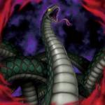 【遊戯王 新規考察】 蛇神ゲー 代償もスケールも・・・デカイ!