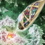 【遊戯王 新規考察】 機殻の凍結(クリフォート・ダウン) アポクリフォートワンチャンなファンキー効果!