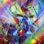 【遊戯王 新規考察】 銀河眼の光波刃竜! ランク8が更に強くなっていく・・・!