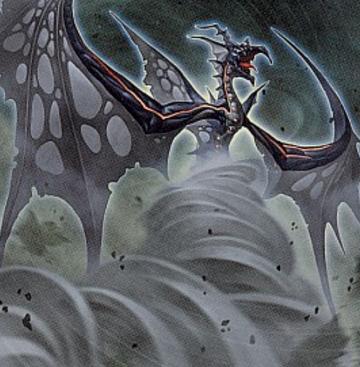ダークストームドラゴン