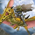 【遊戯王 新規考察】 ドラコニアの翼竜騎兵 ようやく収録された・・・良かった・・・。