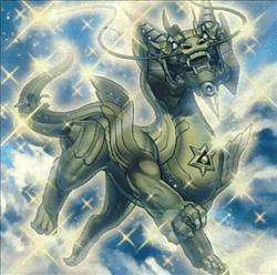 【遊戯王 海外の反応】 源竜星-ボウテンコウ 素晴らしいカードだ・・・!