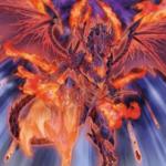 【遊戯王 新規考察】 流星竜メテオ・ブラック・ドラゴン 絵も効果もアツい!