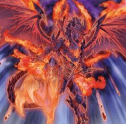 s_流星竜メテオ・ブラック・ドラゴン