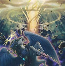 堕天使の追放