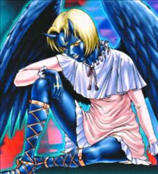 堕天使マリー