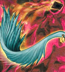 ハーピィの羽根帚