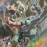 【遊戯王 新規考察】 古代の機械合成竜 古代の機械飛竜 これは強力・・・!