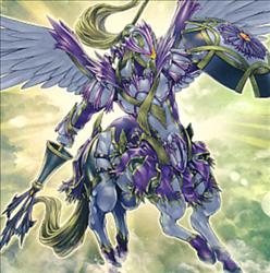 神騎セイントレア
