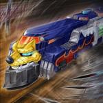 【遊戯王 新規考察】 重装甲列車アイアン・ヴォルフ 久しぶりの機械族汎用エクシーズ・・・?