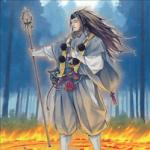 【遊戯王 新規考察】不知火の隠者 やっぱりユニゾンビは不知火だったのですね!