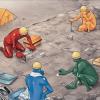 【遊戯王 雑記】 恐竜族モンスター・サポートってどんなのがあるのか考えてみた。