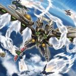 【遊戯王 新規考察】 RR-アーセナル・ファルコン! 鳥獣族御用達のランク7として期待!