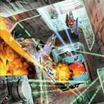 【遊戯王 海外の反応】 巨大要塞ゼロス! こいつぁクレイジーだぜ!