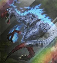 《魂喰いオヴィラプター》 超高性能恐竜サーチャーが遂に登場!