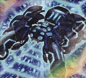 【遊戯王】 《リンク・スパイダー》 リンク召喚を用いる変換アダプター!