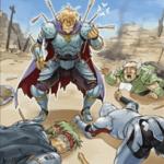 【遊戯王】 《切れぎみ隊長》 墓地レベル1~4を幅広く蘇生。素晴らしいカードだ!(海外の反応)