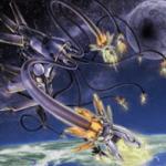 【遊戯王】 《影星軌道兵器ハイドランダー》 ハイランダーを要求する高性能モンスター!期待しています!