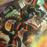 【遊戯王】 《ヴァレルロード・ドラゴン》 耐性、チェーン封じ、コントロール奪取!超強力なリンクモンスター!