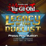 【遊戯王 ゲーム】遊戯王公式新作PCゲーム『Yu-Gi-Oh! Legacy of the Duelist』本日発売!!