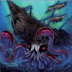 【遊戯王 カード考察】融合レベル5チューナー『Sea Monster of Theseus(テセウスの魔棲物)』