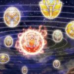 【遊戯王 海外の反応】《天球の聖刻印》 聖刻というよりむしろドラゴン族サポート?