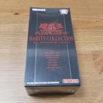 【遊戯王 開封結果】 RARITY COLLECTION- 20th ANNIVERSARY EDITION - いざ、開封!