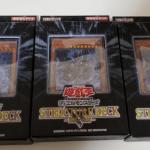 【遊戯王】ストラクチャーデッキR-闇黒の呪縛- 購入してきました!ディアボロス様カッコいい・・・