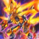 【遊戯王VRAINS】第49話「炎をまといし決闘者」炎属性のテーマが登場したってだけで嬉しいよ。 (海外の反応・感想)