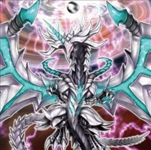 【遊戯王 海外の反応】《混源龍レヴィオニア》 なんだこの超イケメンドラゴンは!?