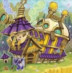 【遊戯王 海外の反応】 《プランキッズ・ハウス》 今弾のプッシュテーマはプランキッズなのかな?